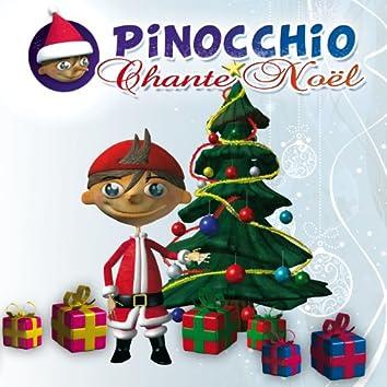 Pinocchio chante Noël (Bonus Edition)