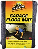 Armor All AAGFMC20 Charcoal 20' x 7'4' Garage Floor Mat