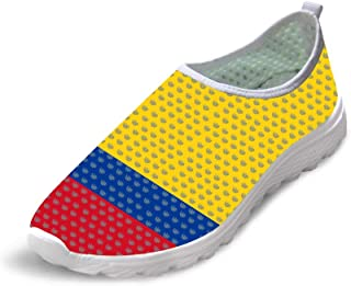 Owaheson Trail Runner Running Shoe Casual Sneakers Armenia Flag National Emblem