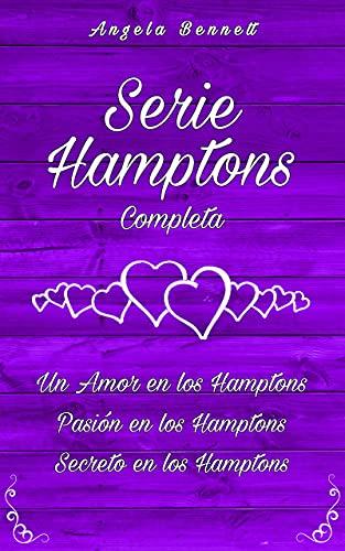 Serie Hamptons Completa de Angela Bennett