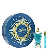 Jean Paul Gaultier JPG Le Beau - Estuche de 75 ml Eau de Toilette & 10 ml EDT Travel Spray