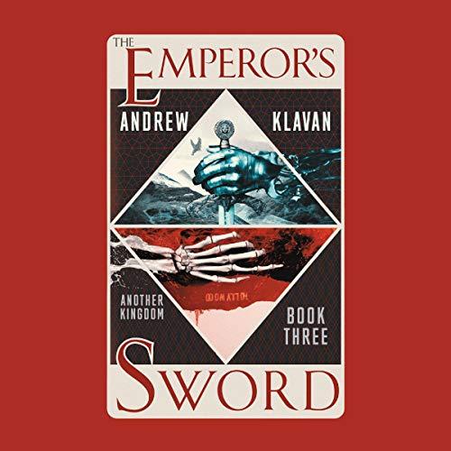 The Emperor's Sword Audiobook By Andrew Klavan cover art