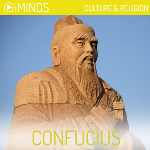 Confucius cover art