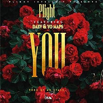 You (feat. Daev & Yo Maps)