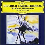 シューベルト:歌曲集「冬の旅」