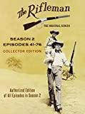 The Rifleman Official Season 2 (Episodes 41-76)