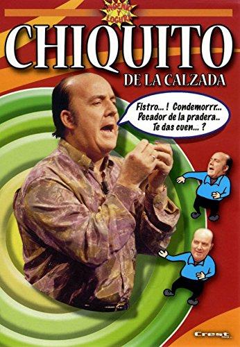 Chiquito De La Calzada: Ingenio y Figura [DVD]