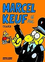 Marcel Keuf Le Flic de Charb