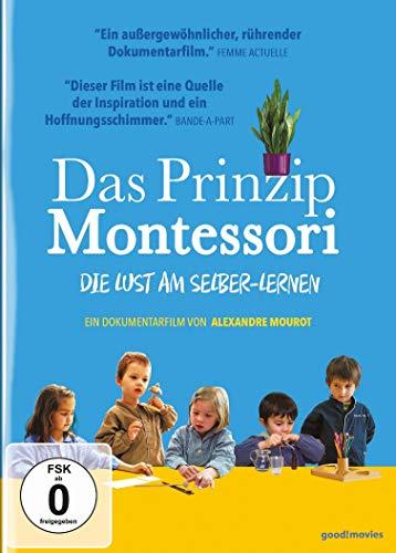 Das Prinzip Montessori - Die Lust am Selber-Lernen