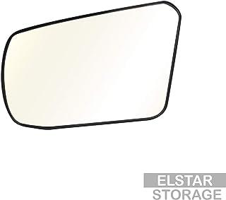 FOR 07-13 NISSAN ALTIMA COUPE SEDAN 2.5L RIGHT SIDE MIRROR GLASS LENS 96301ZN55E