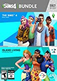 The Sims 4 Plus Island Living Plus Island Living - [PC Online Game Code]