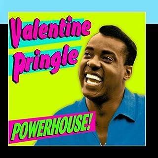 Powerhouse!