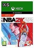 NBA 2K22: Standard   Xbox Series X S - Codice download