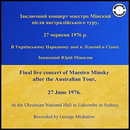 Michael Minsky