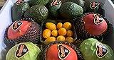 Surtido de Frutas Tropicales