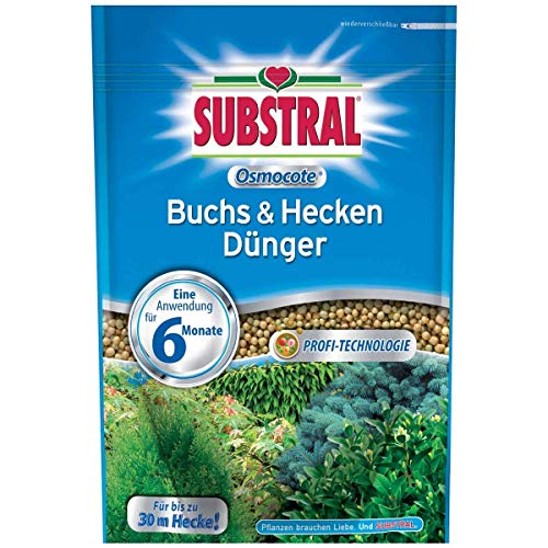 Substral Osmoc. Haies Engrais 750g
