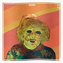kineticards Melted Music Segall Ty | Home Decor Wall Art Print Poster