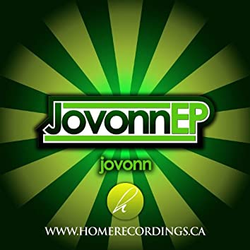 Jovonn EP
