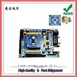 MSP430F149 430 System Board MSP430 Development Board Comes with BSL Download Module Board 0.21KG