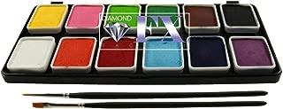 Diamond FX 12 Color Palette - Regular (6 gm)