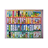 New Lot 60 Children's Books Leveled Early Guided Reading Kindergarten First Grade