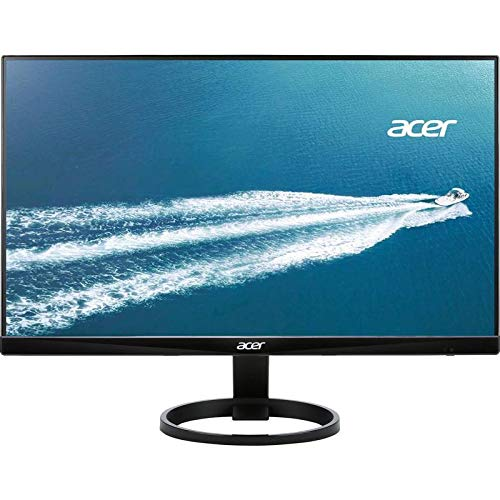 Acer R0 R240HY bidx 23.8in Full HD Monitor (1920 x 1080) (Renewed)