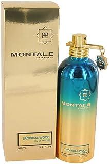 MONTALE Tropical Wood Eau de Parfum Spray, 3.3 Fl Oz