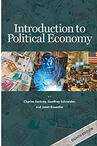 Introduction to Political Economy, 8th Ed