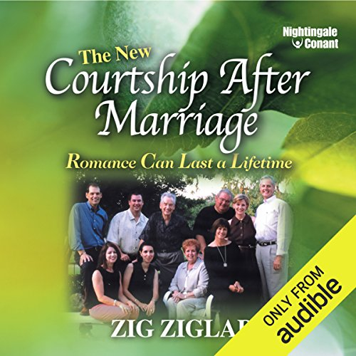 The New Courtship After Marriage cover art