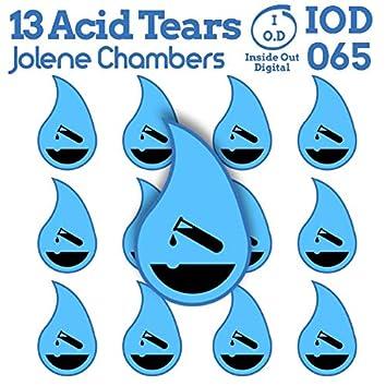 13 Acid Tears