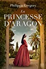 La princesse d'Aragon par Gregory