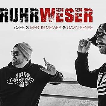 RuhrWeser