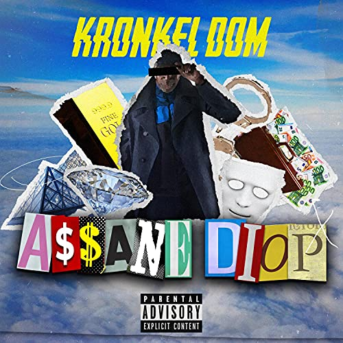 Assane Diop [Explicit]