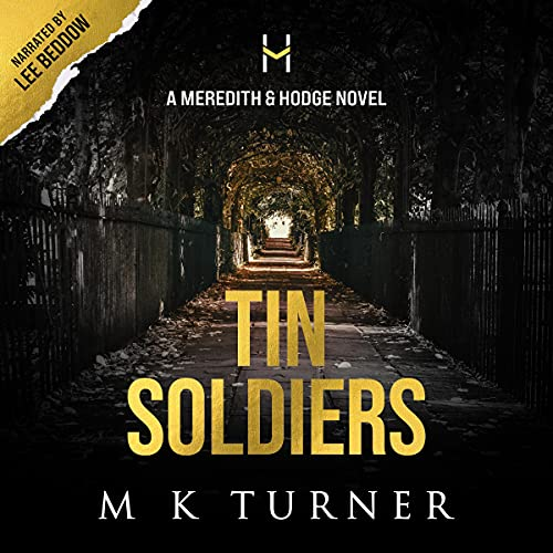 Tin Soldiers cover art