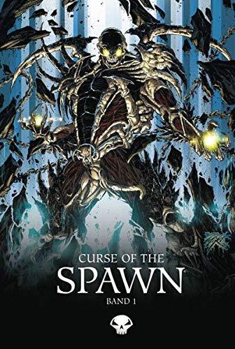 Curse of the Spawn: Bd. 1