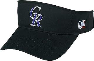 f5226a75 Amazon.com: MLB - Visors / Caps & Hats: Sports & Outdoors