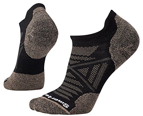 SmartWool Men's PhD Outdoor Light Micro (Charcoal) Large