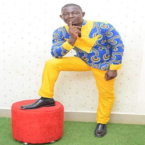Akwasi Amankwah Afrifa