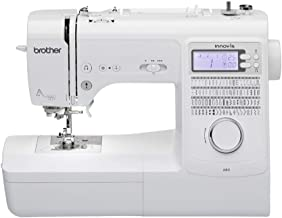 Brother Innovis A80 máquina de coser
