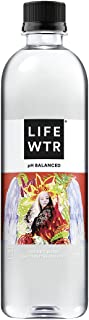 Sponsored Ad - LIFEWTR Premium Purified Water, 16.9 Fl Oz (Pack of 12)