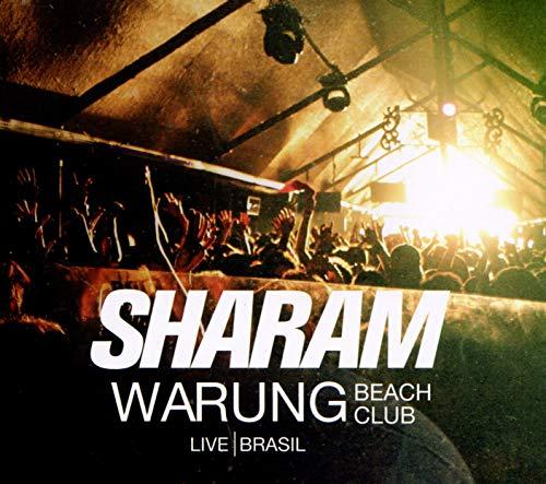 Warung Beach Club Live Brasil