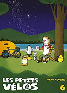 Les Petits Velos Edition simple Tome 6