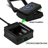 Zoom IMG-2 kingacc compatibile con blaze caricabatterie