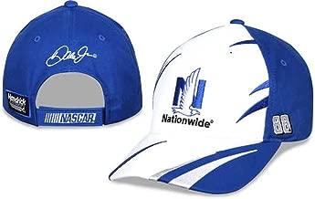 NASCAR Dale Earnhardt Jr. #88 Nationwide Jagged Hat