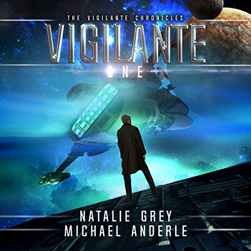 Vigilante cover art