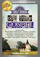 Country Family Reunion: Old Time Gospel 1-2 [DVD]