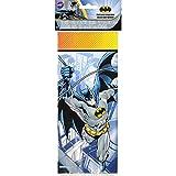 Wilton 16 Count Batman Treat Bags, Multicolor