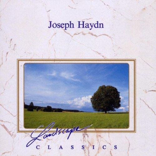 Joseph Haydn: Konzert für Klavier & Orchester, D-Dur - Wiener Hofball-Menuette