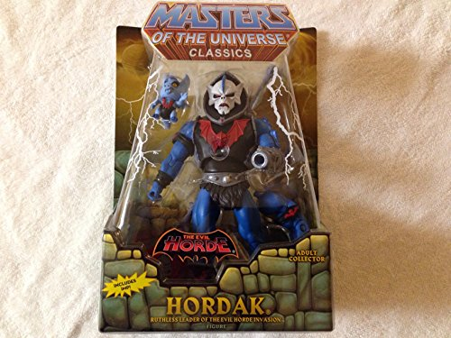 Masters of the Universe® Classics Hordak™ with Imp