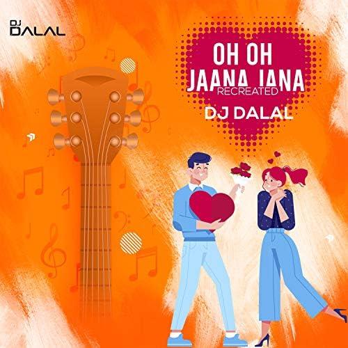 DJ Dalal